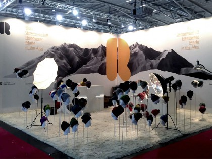 Aloha from the ISPO